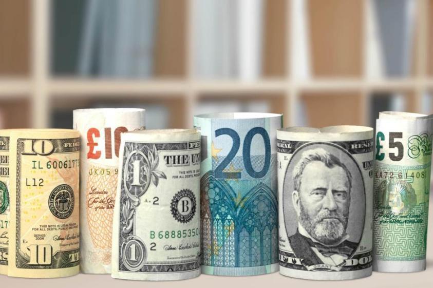 highest counterfeit bills