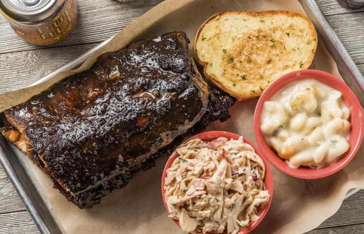 Mississippi: The Pig & Pint, Jackson