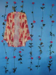 a kimono to add romance to your LBD or plain tank top and denim shorts
