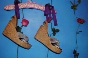 wedge by Shoe Box
