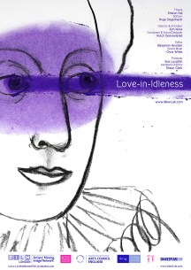 Poster 1 px1024 - Love in Idleness -Close up face