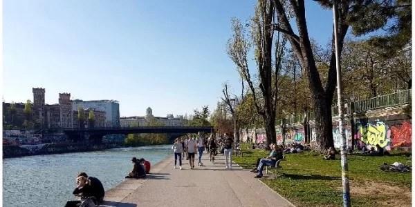 Kam sa ísť pokorčuľovať do Viedne
