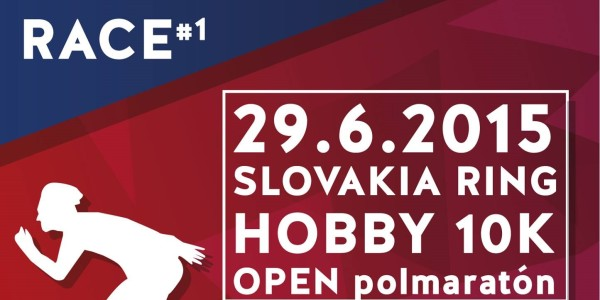 Slovakia Ring inline cup 2015 race#1