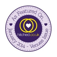 Love invited wedding invitations featured on hitched