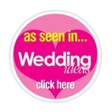 Love invited wedding invitations featured on Wedding Ideas
