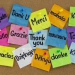 Sunt mulțumitoare pentru…
