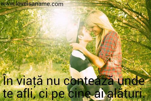 Citate Pentru Fotografi : Statusuri si poze frumoase de dragoste love is a name