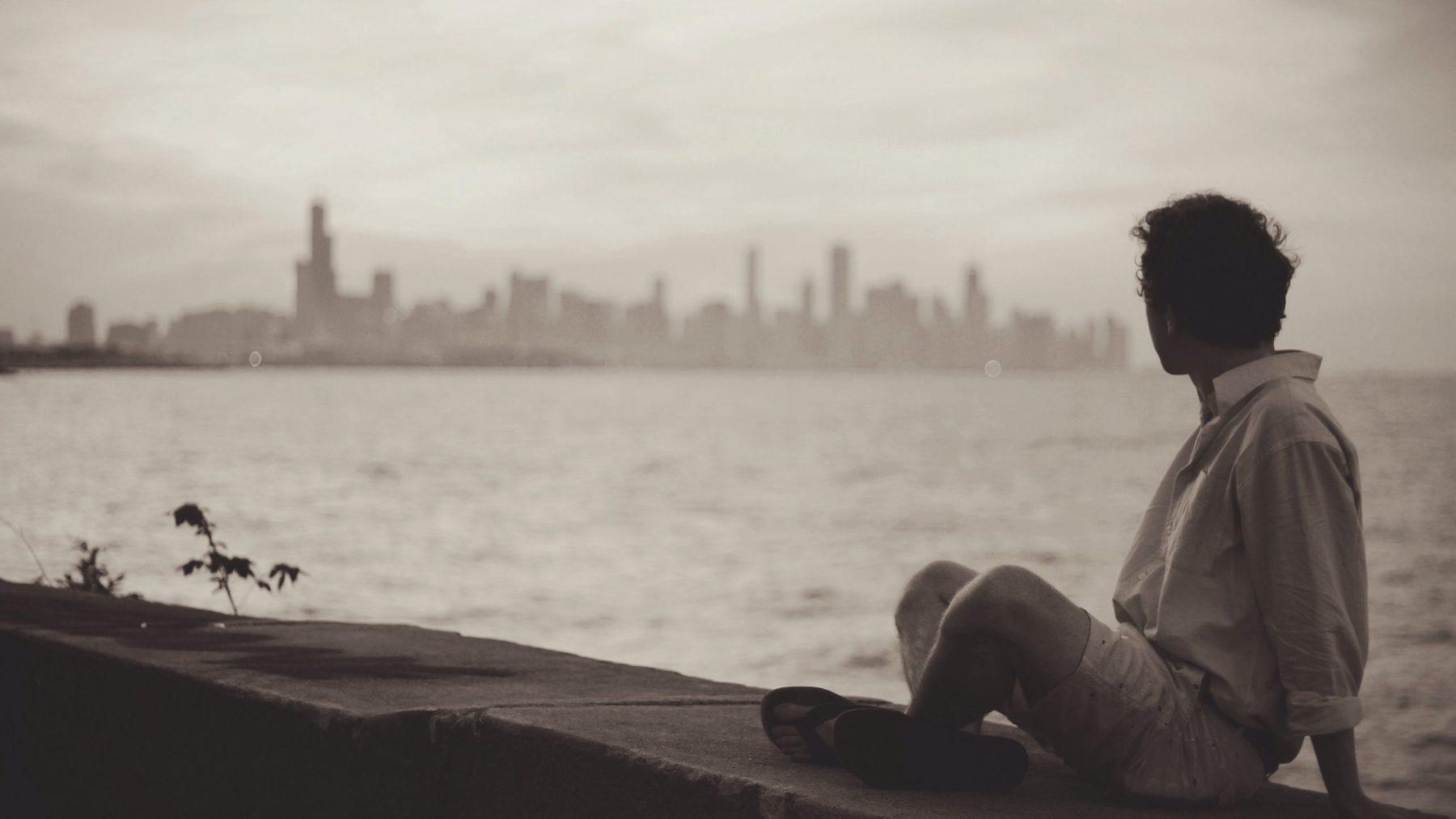 Singurătatea ca formă de redescoperire a sinelui