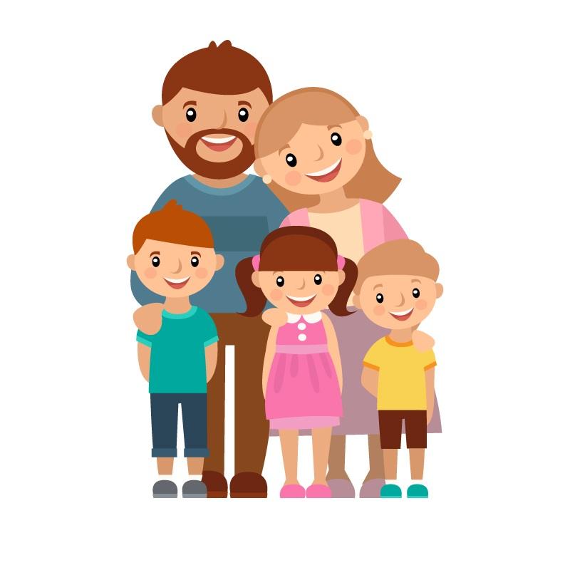 Influența părinților asupra copiilor
