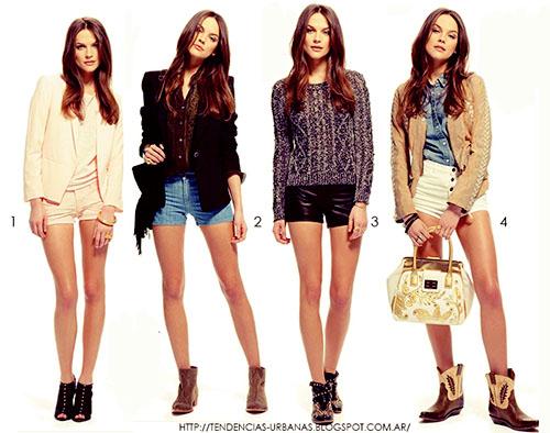 Despre modă…