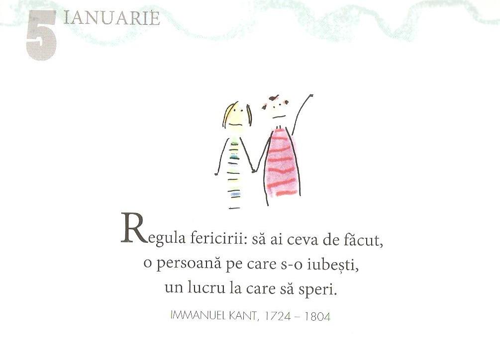 5 Ianuarie
