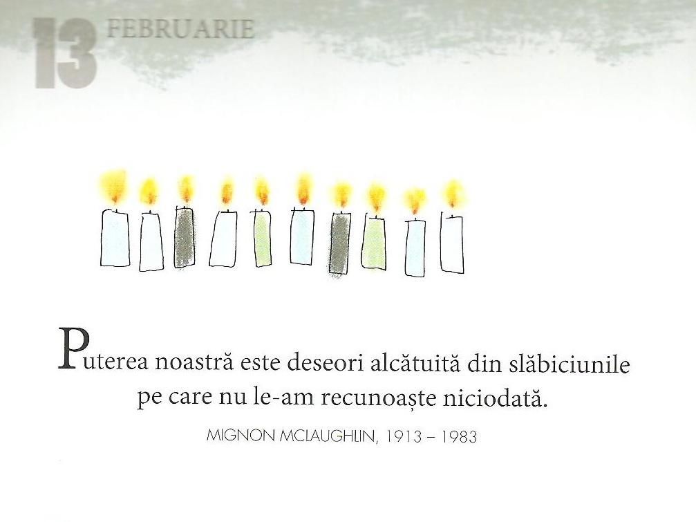 13 Februarie