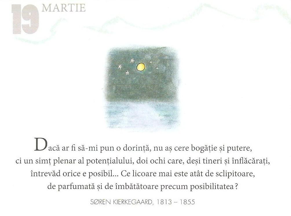 19 Martie