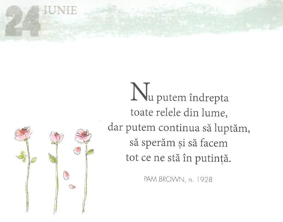 24 Iunie