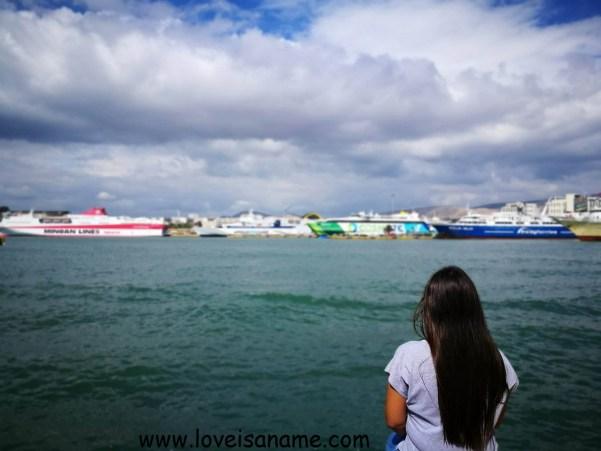 Experienţa mea Erasmus în Grecia