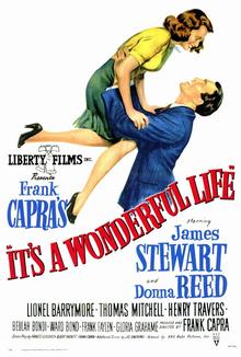 Loveisaname - It's a Wonderful Life (1946)