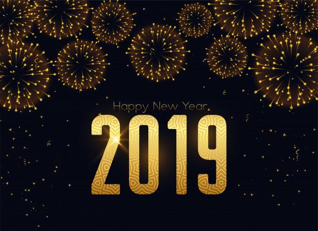 Urări și mesaje de anul nou!