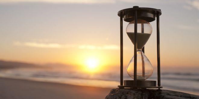 Atunci când înțelegi cu adevărat cât de scurtă este viața…