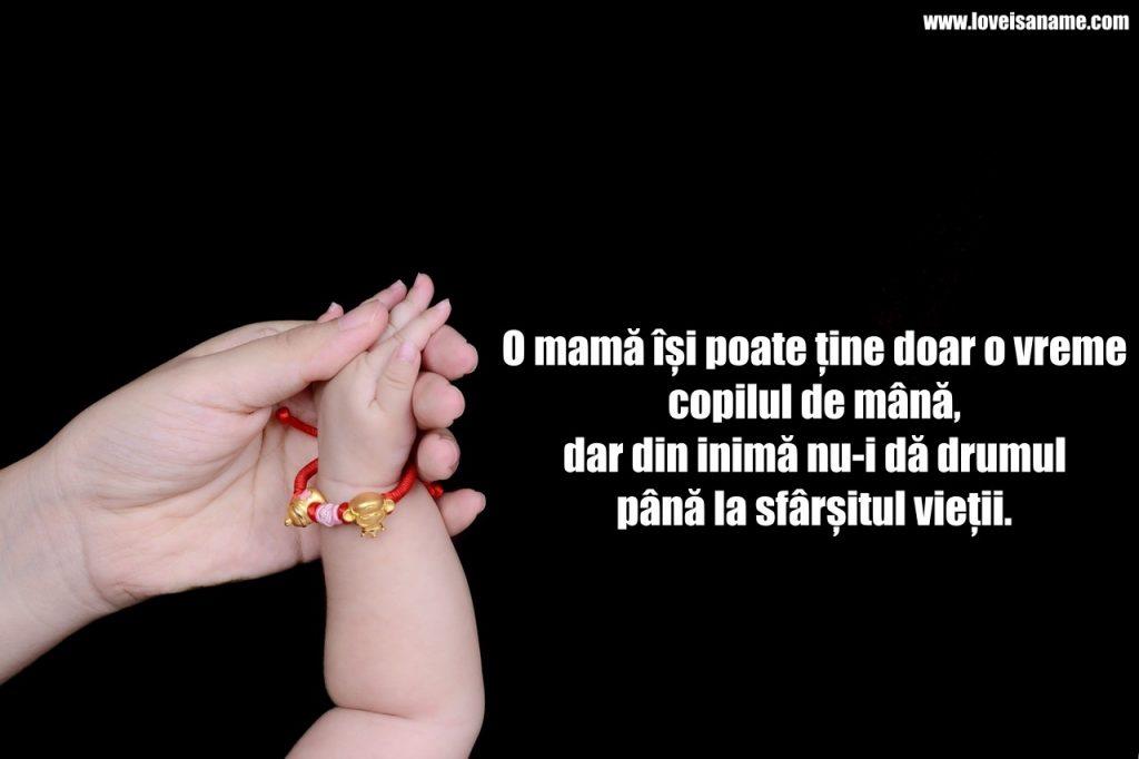 Dragostea de mama citate