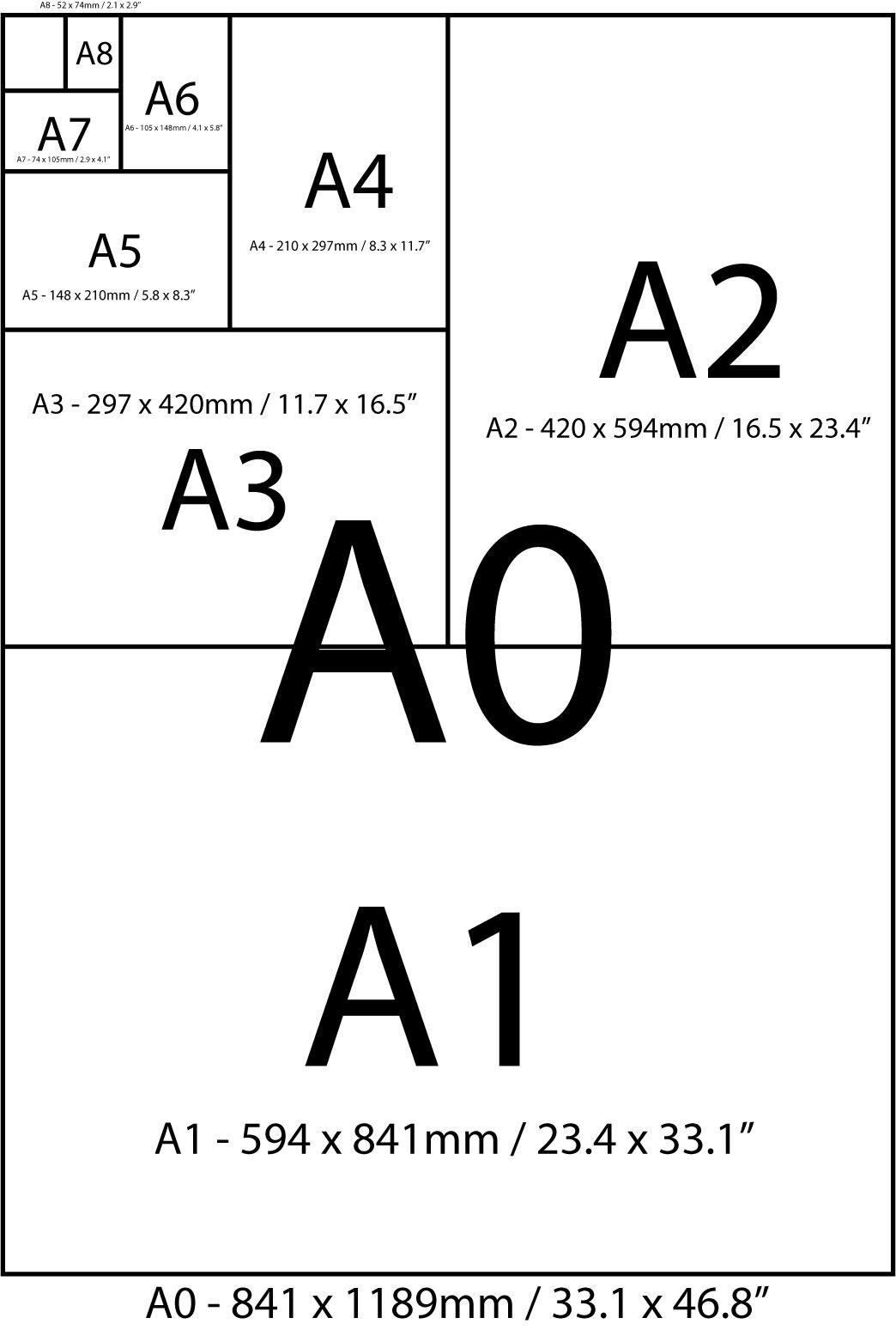 poster printing service