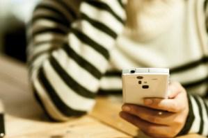彼氏に好感をもたれるメール5つの内容と方法