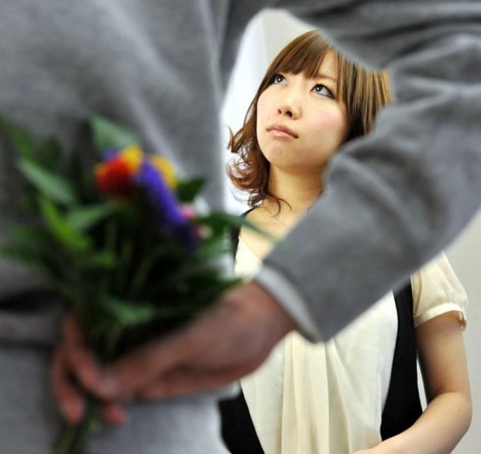 プロポーズのプレゼント5選