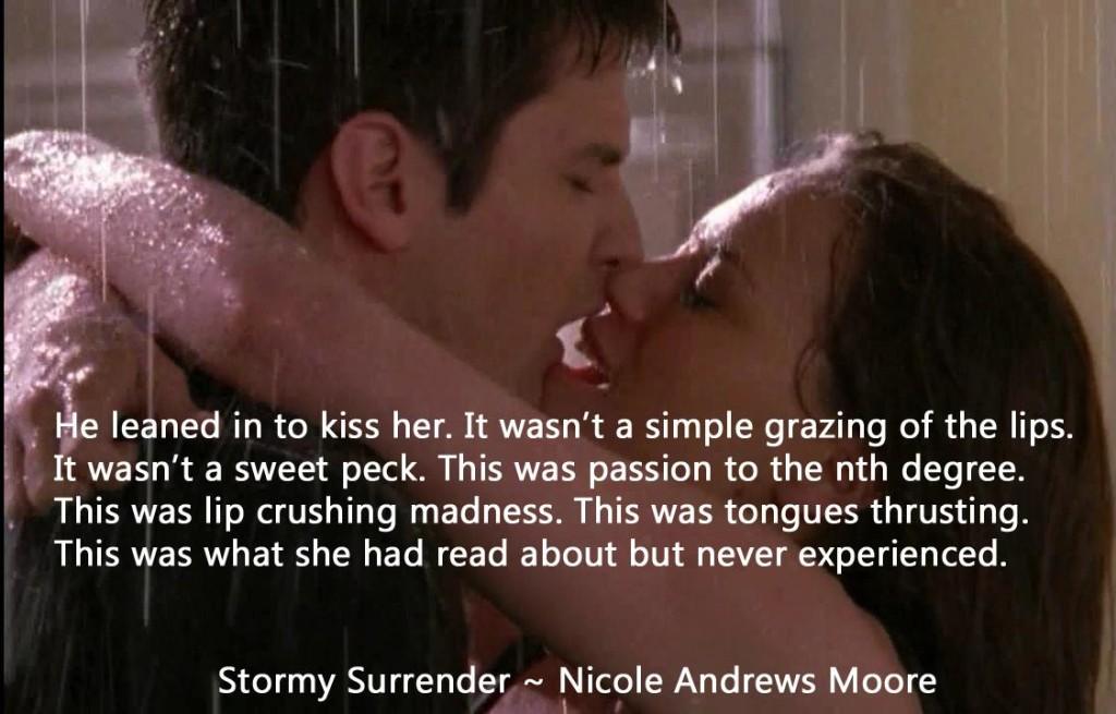 stormy surrender kiss teaser