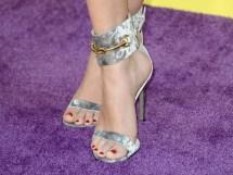 Selena Gomez' Feet Popular '