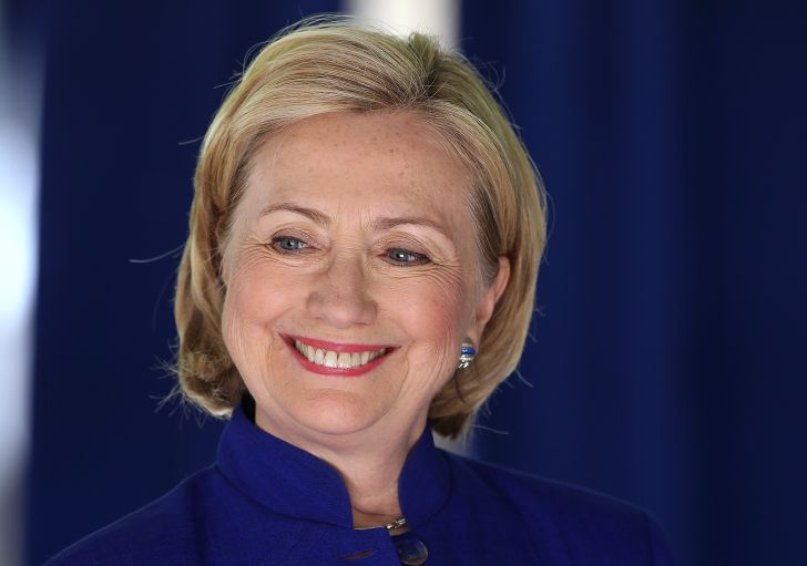 New Hairstyles: The Change Hillary Clinton Hairstyles. Hillary Presidential Run Could Change The Way Movies Portray Female Presidents Widescreen Clinton Hairstyles Of Charge With A Crime Androids Hd Clintonus