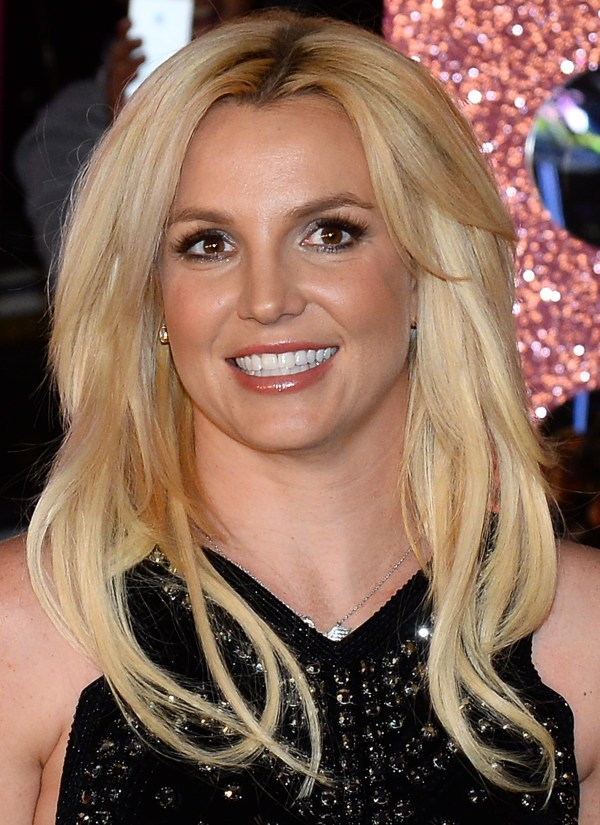 5 Tips And Maintaining Britney Spears' Hair Color Blonde