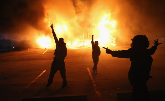 Are Riots Effective 9 Times Violent Demonstration Changed