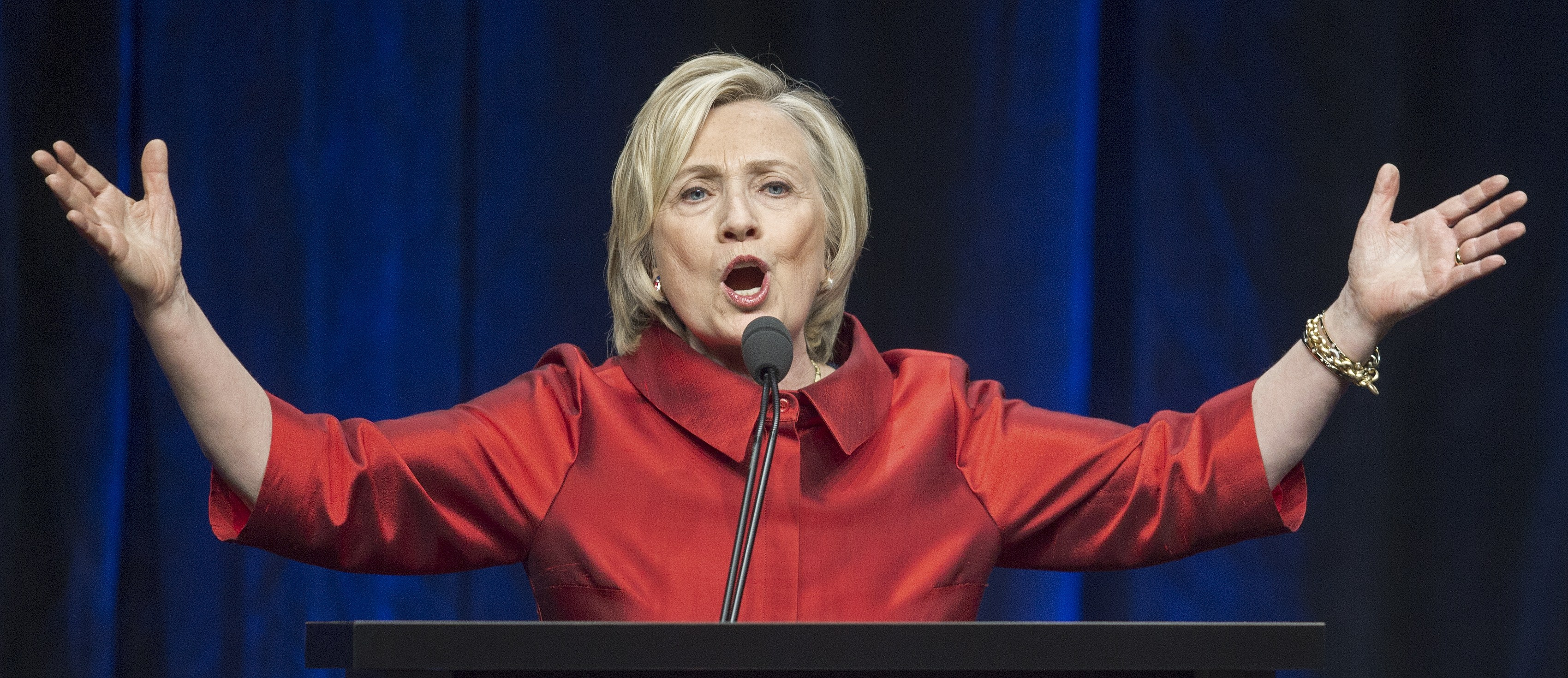 12 things from hillary