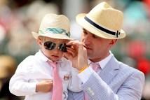 Kentucky Derby Hat Men Wear