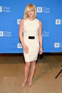 Jane Krakowski Cast In 'pixels' & Jenna Maroney