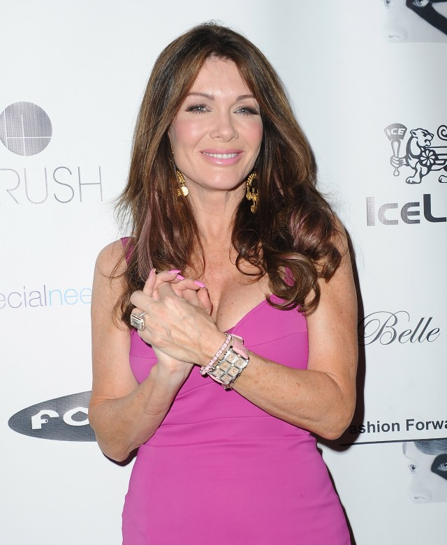 11 life lessons lisa vanderpump from 'real housewives of