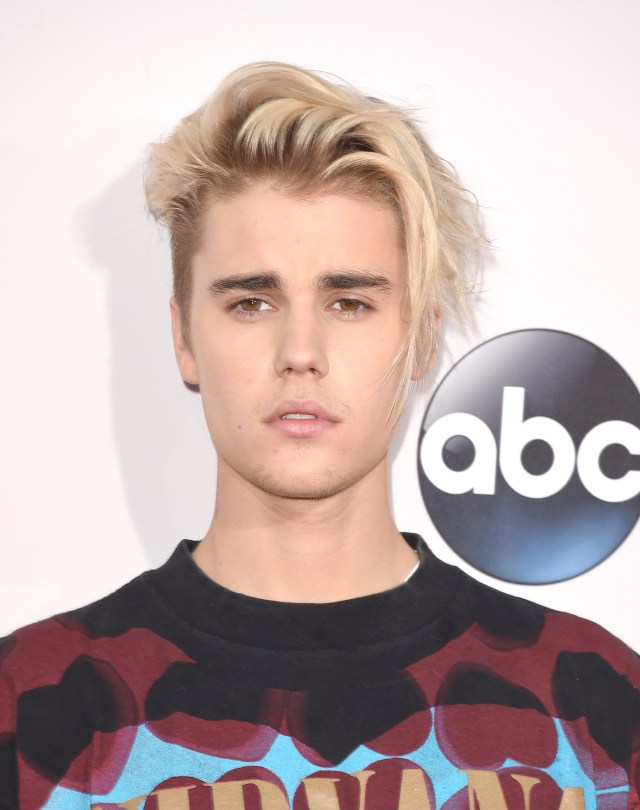 all of justin bieber's hairstyles in 2015 will make you