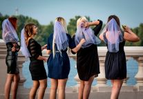 Bachelorette Party Outfit Themes Ideas