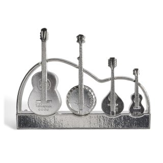 25 Genius Gifts For Music Lovers Musicians That They
