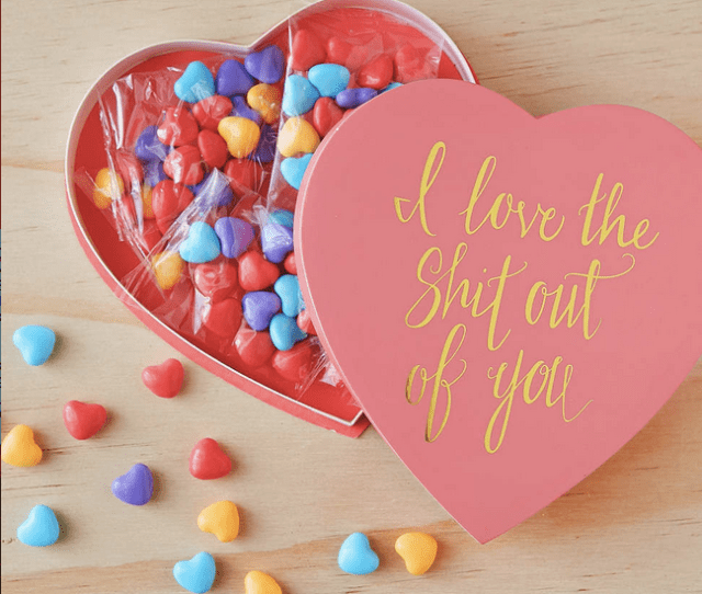 Funny Valentines Day Gifts To Get Your Significant Other Because A Couple That Laughs Together Stays Together