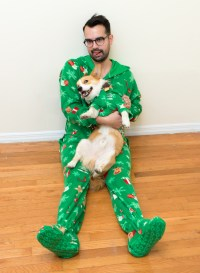 11 Matching Dog & Owner Pajamas That Are Adorable From ...