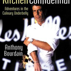 Anthony Bourdain Kitchen Confidential Sink Bottom Grid Hey, Kimmy Schmidt, Stick These 10 Books In Your Tbr Pile Now!