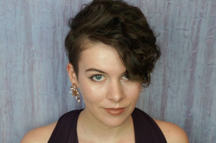 Short Hairstyle: Short Hairstyles For Prom. Short Hairstyles For Prom That Prove Pixie Cuts Can Be Extremely Glam Full Hd Prom Of Laptop