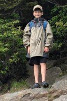 Braden-hiker