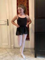 Sabina-ballet