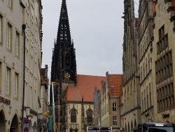 St-Lambert-church