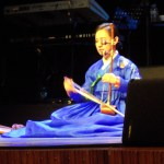 Traditional Korean music (3)