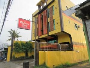 Tacloban hotel