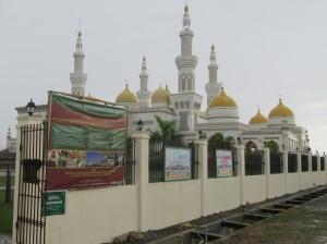 Grand Mosque in Cotabato (19)