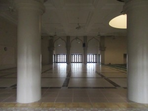 Grand Mosque in Cotabato (3)