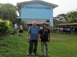 St Francis (4)